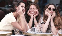 5 типов девушек на сайтах знакомств